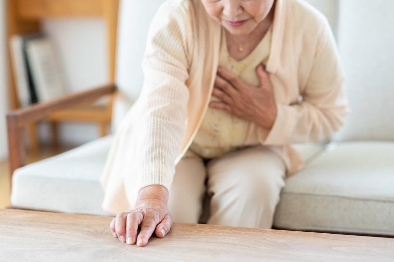 大丈夫?あなたの血管や心臓・・・日々このような症状ございませんか?