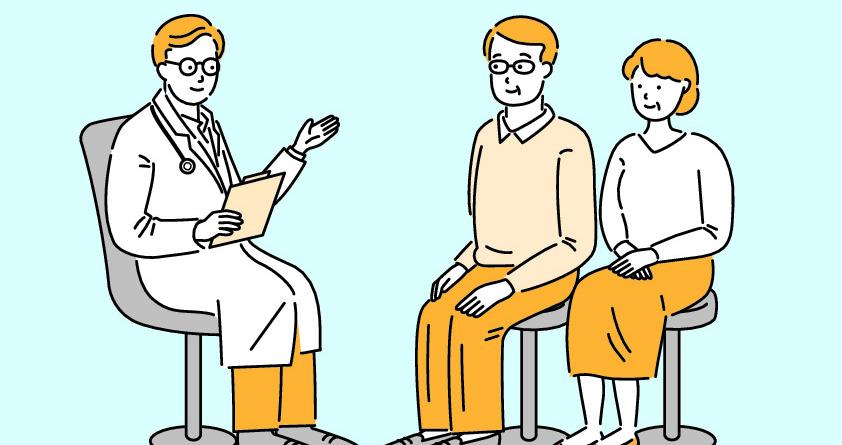 主な疾患と治療について