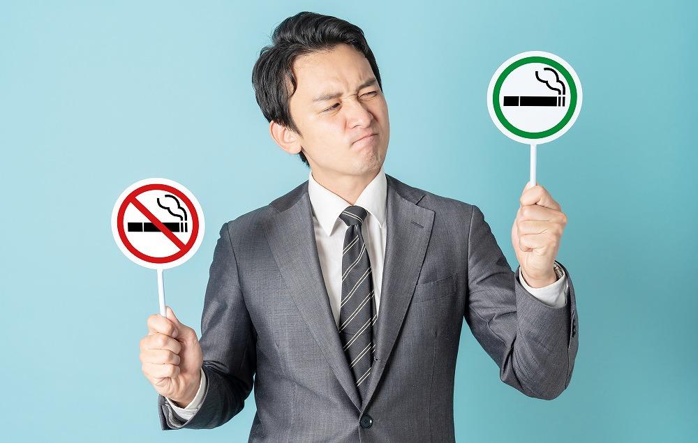 なぜ禁煙すると辛いの?