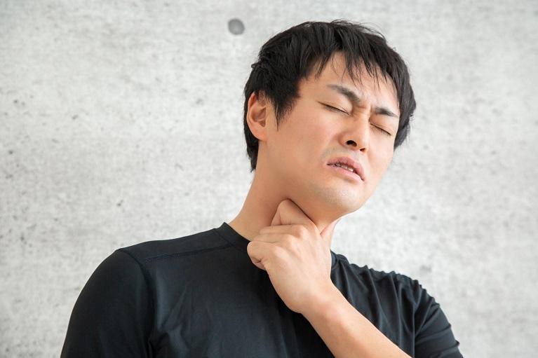 慢性上咽頭炎とは